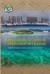 oceania front cover only