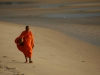 Monk Walks Beach