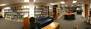 APCSS LIBRARY