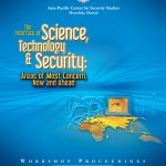 Science, Technology & Security cover