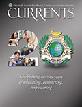 Magazine for the Asia-Pacific Center for Security Studies