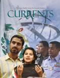 Currents cover fall winter 2007/2008
