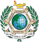 Official APCSS Seal