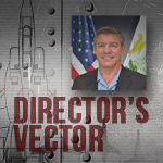 APCSS on Director's Vector