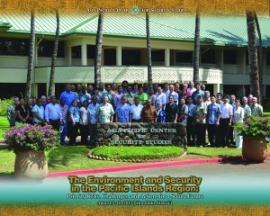 Pacific Islands Workshop Group Photo