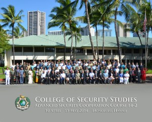 ASC 14-2 Group Photo