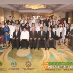 Biosecurity in Southeast Asia group photo.