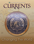 Currents Fall 2014 cover