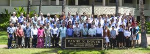 Building Maritime Shared Awareness in Southeast Asia II Group Photo