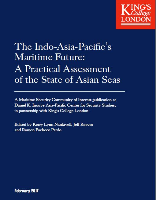 The Indo-Asia-Pacific's Maritime Future: A Practical